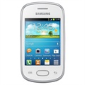 Samsung Galaxy Star S5280 - Ceramic White