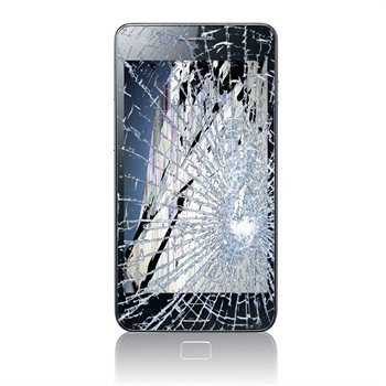 Samsung I9100G Galaxy S 2 LCD and Touch Screen Repair - White
