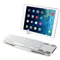 Seenda IBK-02 Bluetooth Keyboard - iOS, Android, Windows, Smart TV - White