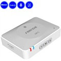 Seenda IBT-08 NFC / Bluetooth Audio Receiver - White