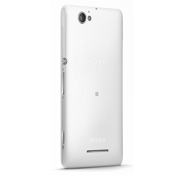 Sony Xperia M - White