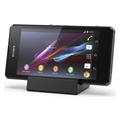 Sony Xperia Z1 Compact DK32 Magnetic Docking Station - Black