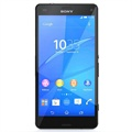 Sony Xperia Z3 Compact - 16GB - Black