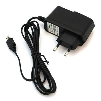 Travel Charger - microUSB - 2000mA