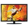 "V7 LED215W2R-8E LED Monitor - 21.5"" - Black"