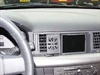 70211 Dash Mount - Opel Vectra C 02- AIR Luftdysse