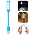 Xiaomi USB Portable Mini LED Lamp - Blue