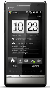 HTC Touch Diamond2 accessories