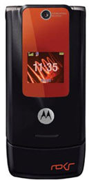 Motorola ROKR W5 accessories