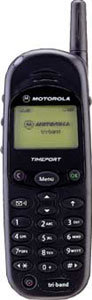 Motorola Timeport L7089 accessories