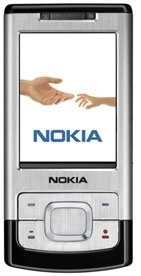 Nokia 6500 Slide accessories
