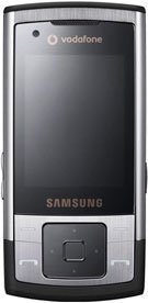 Samsung L810V Steel Accessories