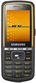 Samsung M3510 Beat Accessories