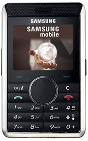 Samsung P310 Accessories