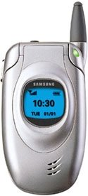 Samsung S300M Accessories