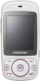Samsung S3030 Tobi Accessories