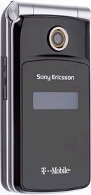 Sony Ericsson TM506 accessories