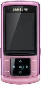 Samsung U900 Soul Accessories