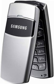 Samsung X210 Accessories