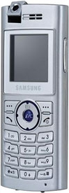 Samsung X610 Accessories