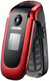 Samsung X660 Accessories
