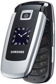 Samsung Z230 Accessories