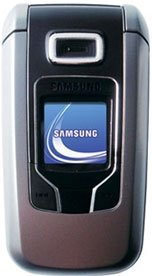 Samsung Z310 Accessories
