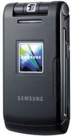 Samsung Z510 Accessories