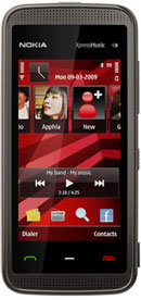 Nokia 5530 XpressMusic accessories