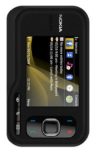Nokia 6760 Slide accessories