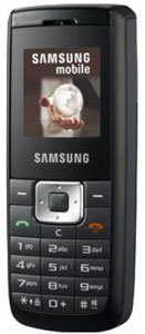 Samsung B100 accessories