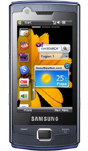 Samsung B7300 OmniaLITE accessories