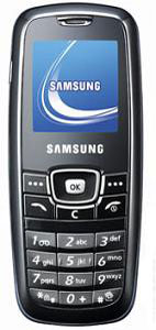 Samsung C120 accessories
