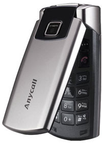 Samsung C408 accessories