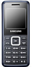 Samsung E1110 accessories