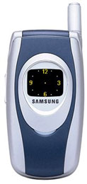 Samsung E400 accessories