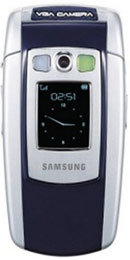Samsung E710 accessories