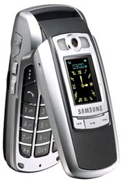 Samsung E720 accessories