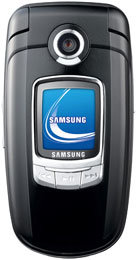 Samsung E730 accessories