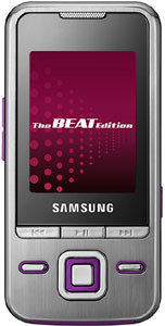 Samsung M3200 Beat accessories