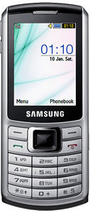 Samsung S3310 accessories