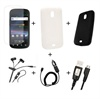 Samsung Galaxy Nexus MTP Starter Kit Plus
