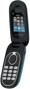 Alcatel OT-363 accessories