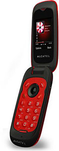 Alcatel OT-565 accessories