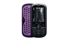 Alcatel OT-606 One Touch CHAT Accessories