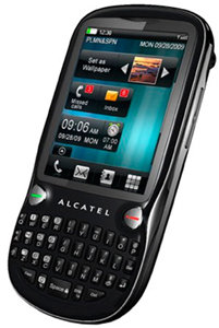 Alcatel OT-806 accessories