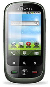 Alcatel OT-890 accessories