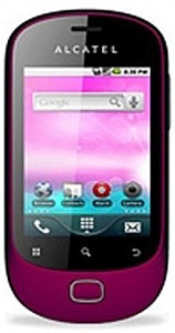 Alcatel OT-908 accessories