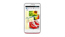 Alcatel One Touch Scribe Easy Accessories