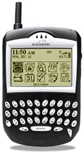 BlackBerry 6510 accessories